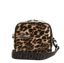 Leopard Patterns Shoulder Bags