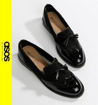 ASOS Tassel Loafer Pumps & Mules