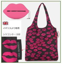 Lulu Guinness Shoppers