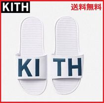 KITH NYC Street Style Shower Shoes Shower Sandals
