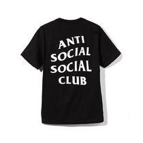 ANTI SOCIAL SOCIAL CLUB T-Shirts
