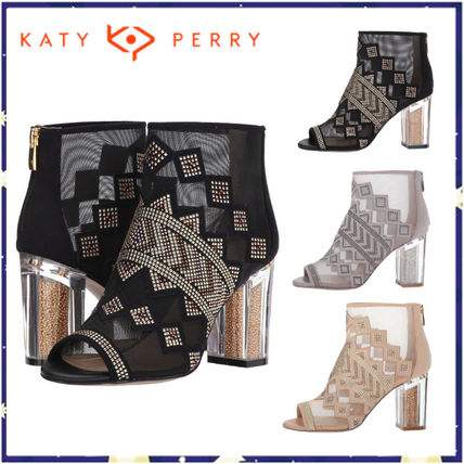 Party Style High Heel Boots