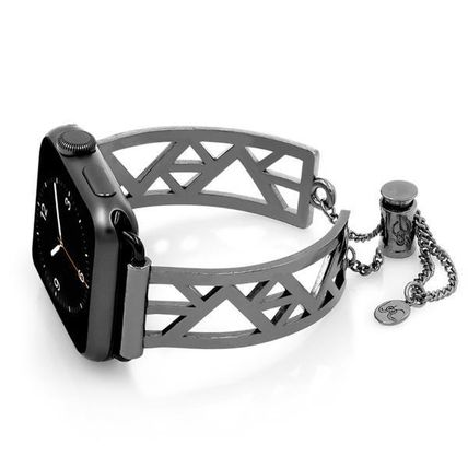 THE ULTIMATE CUFF More Watches Watches 6