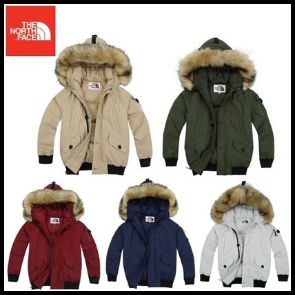 THE NORTH FACE Down Jackets Down Jackets 2