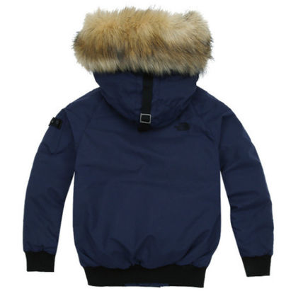THE NORTH FACE Down Jackets Down Jackets 10