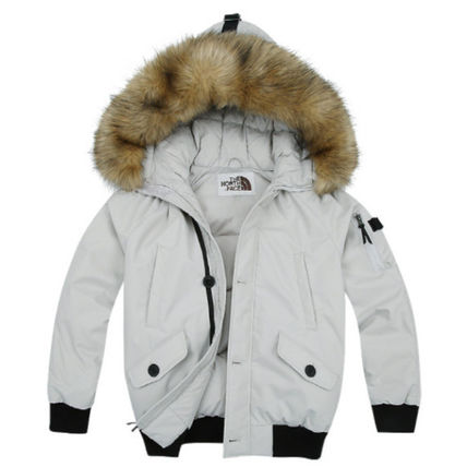 THE NORTH FACE Down Jackets Down Jackets 14