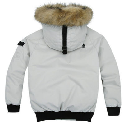 THE NORTH FACE Down Jackets Down Jackets 15