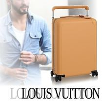Louis Vuitton 3-5 Days TSA Lock Carry-on Luggage & Travel Bags