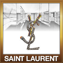 Saint Laurent Party Style Party Jewelry