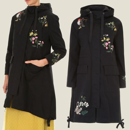 RED VALENTINO More Outerwear