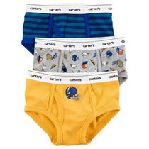 carter's Co-ord Kids Boy Underwear