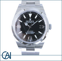 ROLEX Analog Watches