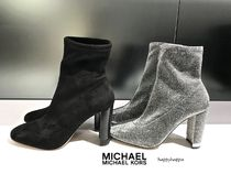 Michael Kors High Heel Boots