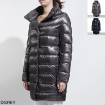 HERNO Long Down Jackets