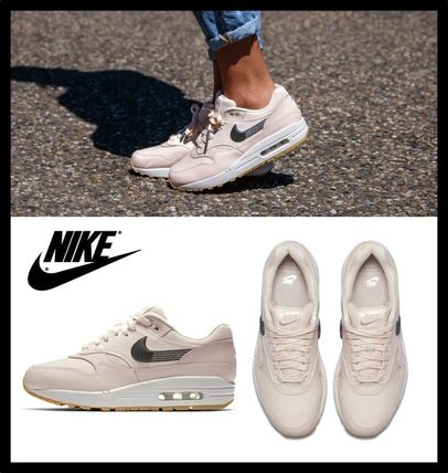 Nike Air Max 1 2018 19aw Low Top Sneakers By Seoul Channel Buyma