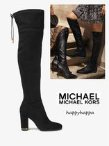 Michael Kors Over-the-Knee Boots