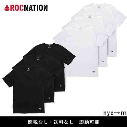 Pullovers Street Style Short Sleeves T-Shirts