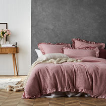 Adairs Plain Comforter Covers Duvet Covers