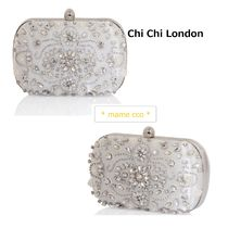 Chi Chi London Party Style With Jewels Party Bags