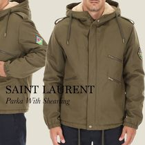Saint Laurent Saint Laurent More Jackets