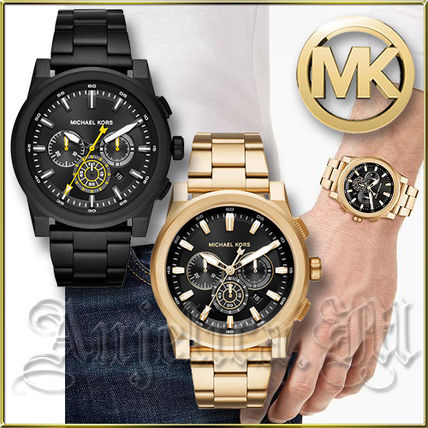 773ff10745e7 Michael Kors 2018-19AW Quartz Watches Analog Watches (MK8600