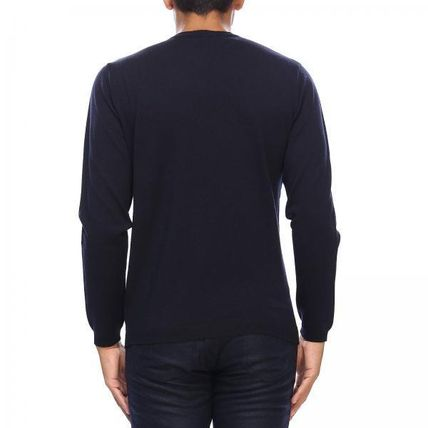 FENDI Long Sleeve Crew Neck Long Sleeves Long Sleeve T-Shirts 3