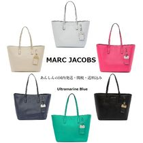 MARC JACOBS A4 Plain Office Style Totes