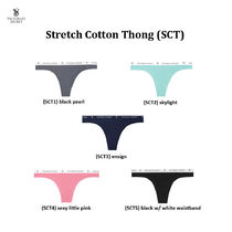 Victoria's secret Plain Cotton Underwear
