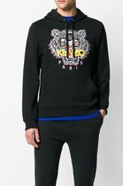 KENZO Hoodies Street Style Long Sleeves Cotton Designers Hoodies 5