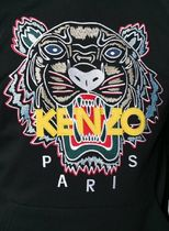 KENZO Hoodies Street Style Long Sleeves Cotton Designers Hoodies 8