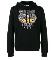 KENZO Hoodies Street Style Long Sleeves Cotton Designers Hoodies 9