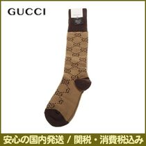 GUCCI Monogram Cotton Underwear & Roomwear