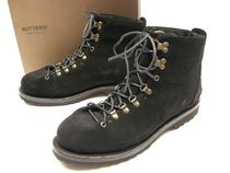 Buttero Mountain Boots Suede Outdoor Boots