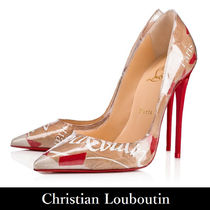 Christian Louboutin So Kate Pumps & Mules