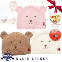 Ralph Lauren Unisex Baby Girl Accessories