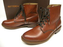 Buttero Leather Boots