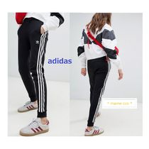 adidas Casual Style Sweat Long Sweatpants