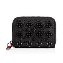 Christian Louboutin Panettone  Coin Purses