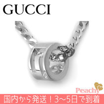 GUCCI Silver Necklaces & Chokers