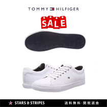 Tommy Hilfiger Street Style Plain Leather Loafers & Slip-ons