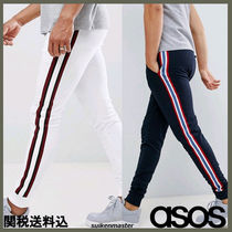 ASOS Sweat Street Style Skinny Fit Pants