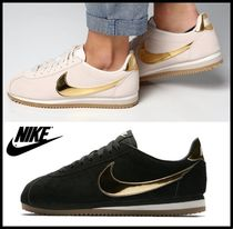 Nike CORTEZ Casual Style Street Style Low-Top Sneakers