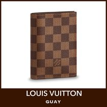 Louis Vuitton Passport Cases