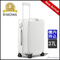 RIMOWA Unisex 1-3 Days Soft Type TSA Lock Carry-on