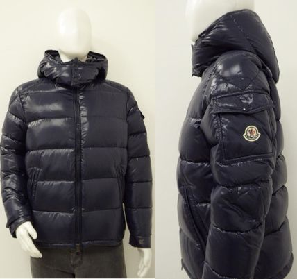 MONCLER More Jackets Plain Jackets 4 MONCLER More Jackets Plain Jackets ...