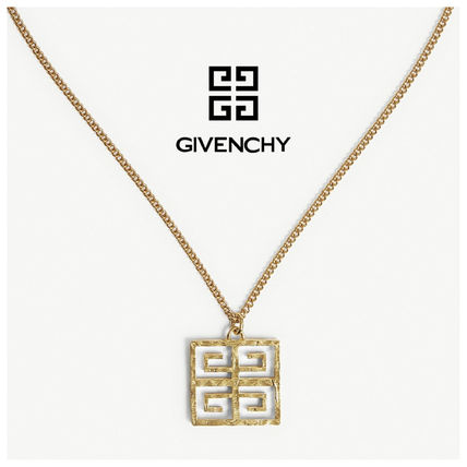 Monoglam Chain Necklaces & Chokers
