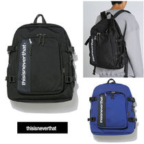 thisisneverthat Backpacks