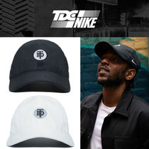 Nike AIR JORDAN Unisex Street Style Collaboration Caps