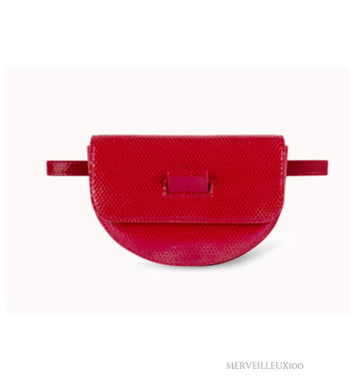 Leather Elegant Style Bags
