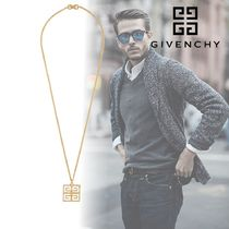 GIVENCHY Unisex Necklaces & Chokers